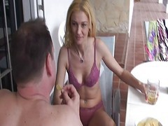 hot mother fuck son