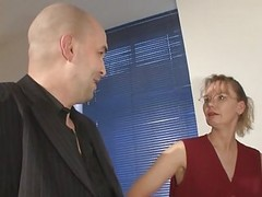 milf in glasses doggy fucked by xvideos