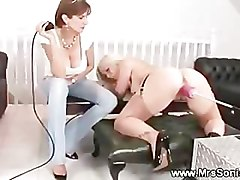 blowjob training machine