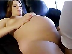 pretty thick blonde gets her ass stuffed by a