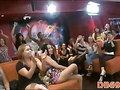 party private dancing