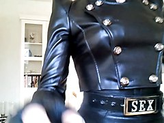 leather solo