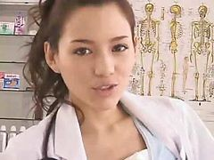 teen japanese doctor