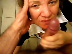 sleeping mom fucked by young son
