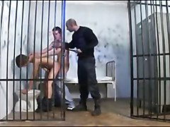 abused in jail