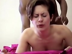 mature woman can t take his big black cock