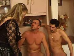 Threesome xxx movies