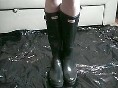 petite boots