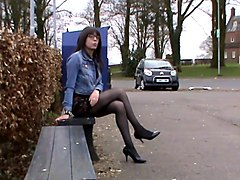 Crossdresser film