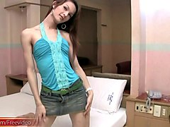 amature ladyboy