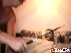 african fingering