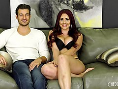 skyla novea is a lovely chick who is happy to be fucked by a hunk