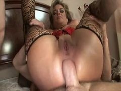 mother son anal