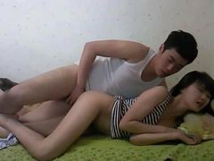 pantyhose couple