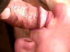 very close up pussy cock finger