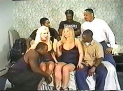 ginna interracial