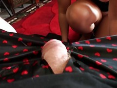 nastu blonde babae dominating daddy s cock nastu