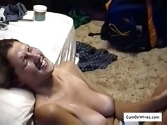 gagging compilation