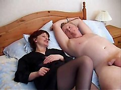 british solo masturbation