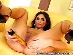 crossdressing vibrator