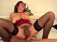 hot latina hairy pussy squirting